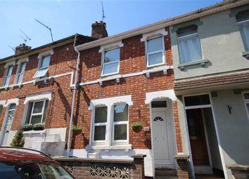 Thumbnail 2 bed terraced house for sale in Swindon Road, Swindon