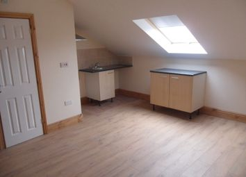 Thumbnail Studio to rent in Birchfield Road, Aston, Birmingham