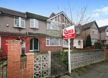 3 bed terraced house for sale in Whitton Avenue West, Greenford UB6