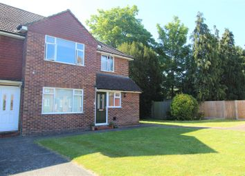 Thumbnail 2 bed maisonette for sale in Northcote, Addlestone