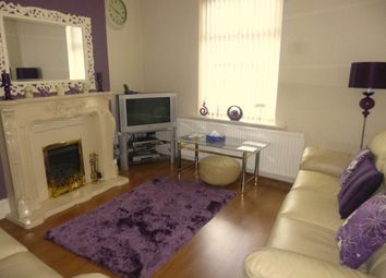 Thumbnail 3 bed terraced house for sale in Milkstone Road, Rochdale