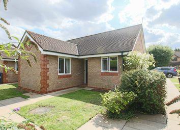 Thumbnail 2 bed semi-detached bungalow for sale in Dovehouse Close, Linton, Cambridge