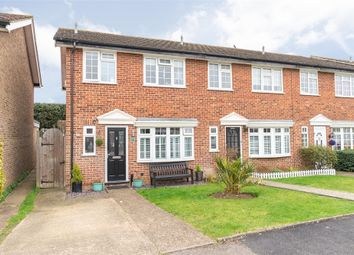 Thumbnail 3 bed detached house for sale in Dunsmore Road, Walton-On-Thames, Surrey