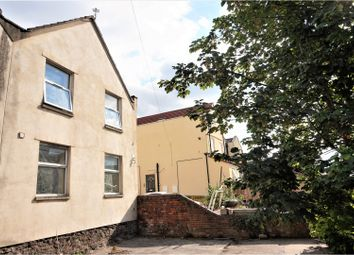 Thumbnail 2 bed flat for sale in 8 Chester Street, Eastville