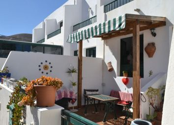 Thumbnail 3 bed town house for sale in Quiet, Uga, Lanzarote, 35570, Spain