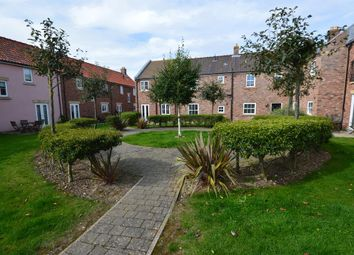 1 bed flat for sale in Sunrise Drive, Moor Road, Filey YO14