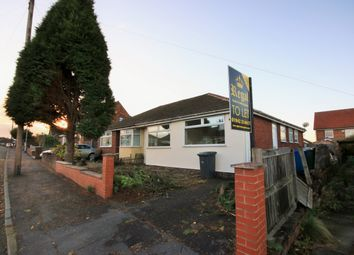 Thumbnail 3 bed bungalow to rent in Sunnyside Road, Ashton-In-Makerfield, Wigan