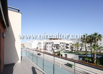 Thumbnail 6 bed apartment for sale in Mota De Sant Pere, Cubelles, Spain