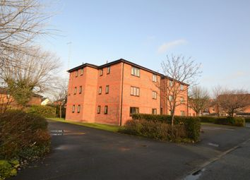 Thumbnail 2 bedroom flat for sale in Salisbury Court, Haydock Close, Chester