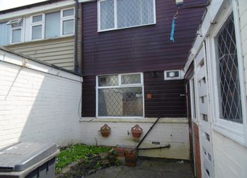 Thumbnail 3 bed terraced house to rent in Falmouth Street, Oldham