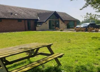 Thumbnail Office to let in Former Darland Club House, Darland Lane, Rossett, Wrexham