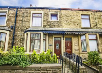 Thumbnail 3 bed terraced house for sale in Blackburn Road, Clayton Le Moors, Lancashire