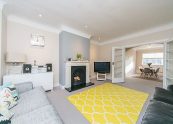 Thumbnail 2 bedroom flat for sale in Tudor Close, London