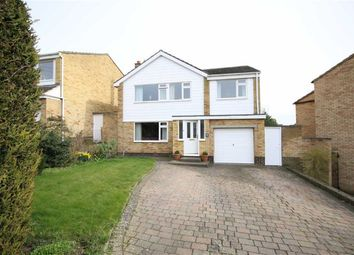Thumbnail 5 bed detached house for sale in Pinewood Crescent, Heighington, Co Durham