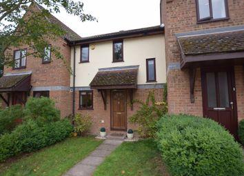 Thumbnail 2 bed terraced house for sale in Beveren Close, Fleet