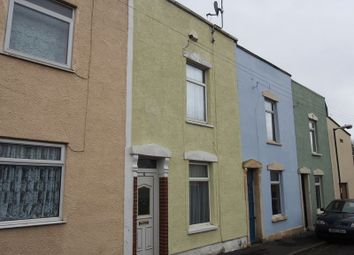 Thumbnail 2 bed terraced house to rent in Arley Terrace, Whitehall, Bristol