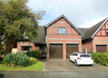 Thumbnail 5 bedroom detached house for sale in Ripon Hall Avenue, Ramsbottom, Bury