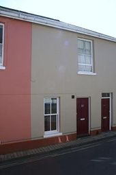 Thumbnail 2 bed cottage to rent in Fore Street, Bishopsteignton, Teignmouth