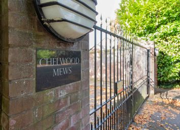Thumbnail 5 bed mews house for sale in Chelwood Mews, Lostock, Bolton