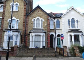 Thumbnail 3 bed property for sale in 119 Bouverie Road, Stoke Newington, London