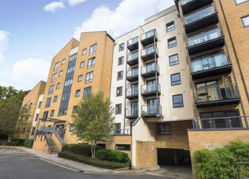 Thumbnail 2 bed flat for sale in Ashton Court, Victoria Way, Woking, Surrey