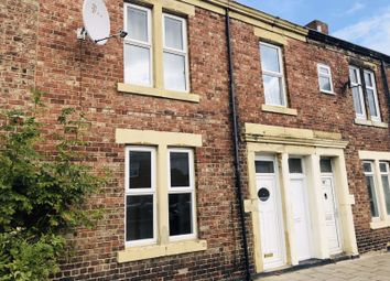 2 bed flat for sale in Welbeck Road, Walker, Newcastle Upon Tyne NE6
