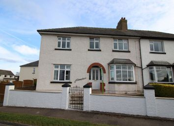 Thumbnail 5 bed semi-detached house to rent in Brackenlands, Wigton