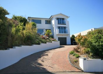 Thumbnail 4 bed detached house for sale in Blake Hill Avenue, Canford Cliffs, Poole