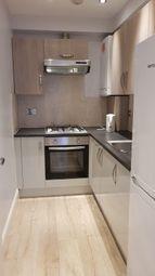 Thumbnail 1 bedroom flat to rent in Station Lane, London, Hornchurch, Upminster