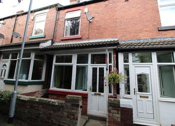 Thumbnail 3 bed terraced house for sale in Poplar Grove, Swinton