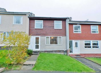 Thumbnail 3 bed terraced house for sale in Pine Crescent, Greenhills, East Kilbride