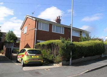 Thumbnail 3 bed semi-detached house to rent in Windsor Drive, Flint, Flintshire