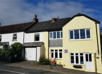 3 bed end terrace house for sale in Pelynt, Looe, Cornwall PL13