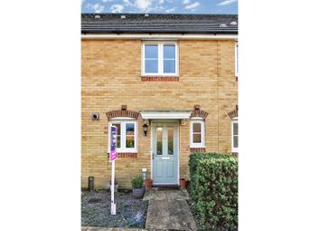 2 bed terraced house for sale in Cherry Crescent, Swansea SA4