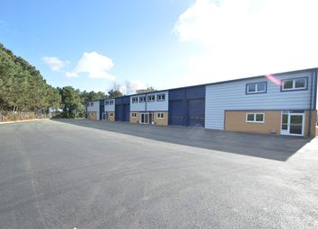 Thumbnail Warehouse for sale in Unit 19, Block C, The Glenmore Centre, Poole