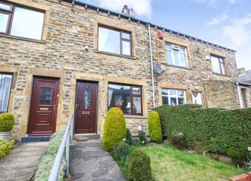 Thumbnail 2 bed terraced house for sale in Anroyd Street, Dewsbury
