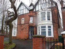 Thumbnail Studio to rent in Flat 3, Rotton Park Road, Edgbaston