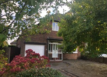 Thumbnail 3 bed semi-detached house to rent in Valley Road, St. Pauls Cray, Orpington