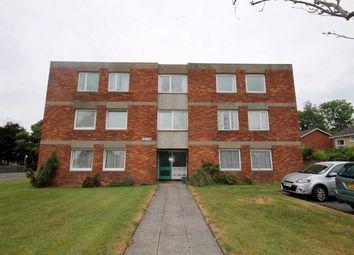 Thumbnail 2 bedroom flat to rent in Malmains Drive, Frenchay, Bristol