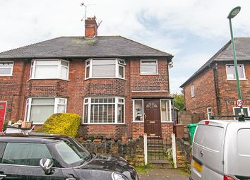 3 bed semi-detached house for sale in Salcombe Road, Basford, Nottingham NG5