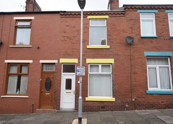 Thumbnail 2 bed terraced house for sale in Aberdare Street, Barrow-In-Furness