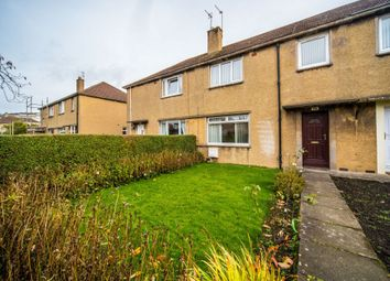 Thumbnail 3 bed terraced house for sale in 174 Carrick Knowe Avenue, Edinburgh