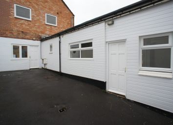 Thumbnail 1 bedroom flat to rent in Haddon Street, New Normanton, Derby