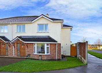 Thumbnail 4 bed semi-detached house for sale in 1 Primrose Crescent, The Pastures, Love Lane, Charleville, Charleville, Cork
