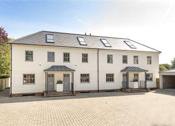Thumbnail 4 bedroom end terrace house for sale in Datchet Road, Old Windsor, Windsor, Berkshire