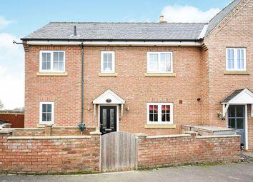 Thumbnail 4 bed semi-detached house for sale in Ducks Farm Close, Kirby Misperton, Malton