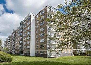 Thumbnail 2 bed flat for sale in Keats House Churchill Gardens, London