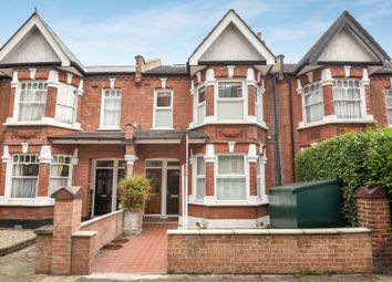 Thumbnail 4 bed maisonette for sale in Larden Road, Acton, London