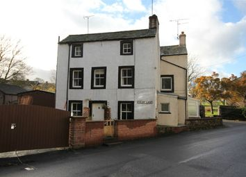 Thumbnail 3 bed town house for sale in 1 Colby Lane, Appleby-In-Westmorland, Cumbria