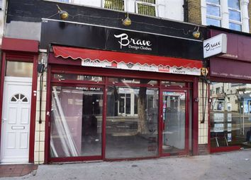 Retail premises to let in Hoe Street, Walthamstow, London E17